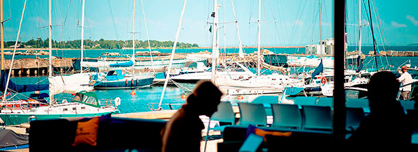 Yachting charter Tallinn