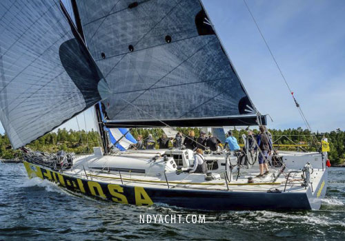 furiosa-rent-cookson-50-regatta-sailing